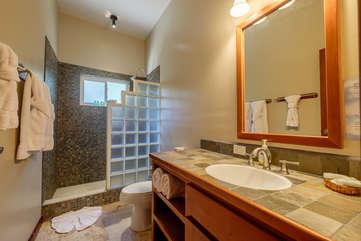 Indigo Belize 1A  Bathroom
