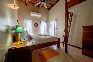 Indigo Belize 1C Bedroom 3