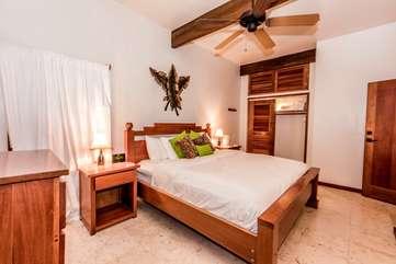 Indigo Belize 1B Bedroom 3