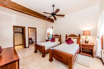 Indigo Belize 1A Bedroom 3