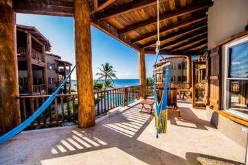 Indigo Belize 3B Master Deck