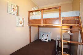 Bedroom 3Waters Edge Resort Unit 412 Fort Walton Beach Okaloosa Island Vacation Rentals