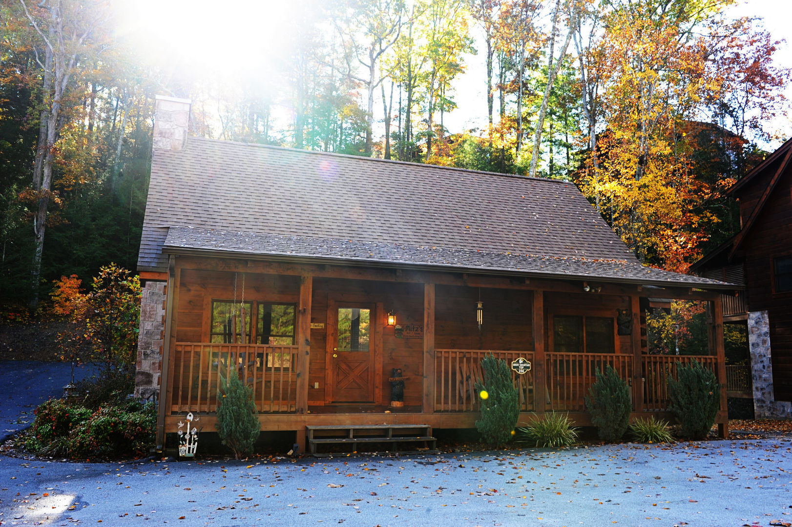rental in for pictures bedroom cabin sleeps smoky mountains cloud nine cabins gatlinburg img