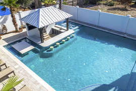 The Life Aquatic - Vacation Rental in Crystal Beach