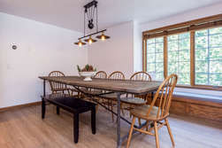 Dining Table Seating 8-9 People