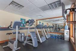 Juniper Springs Lodge Gym