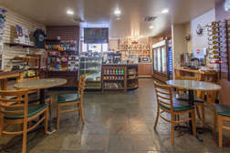 Juniper Springs Lodge Coffee House/Cafe