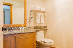 Master Bathroom-Shower