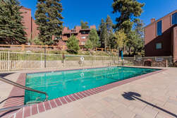 Pool- Just Steps from unit #48