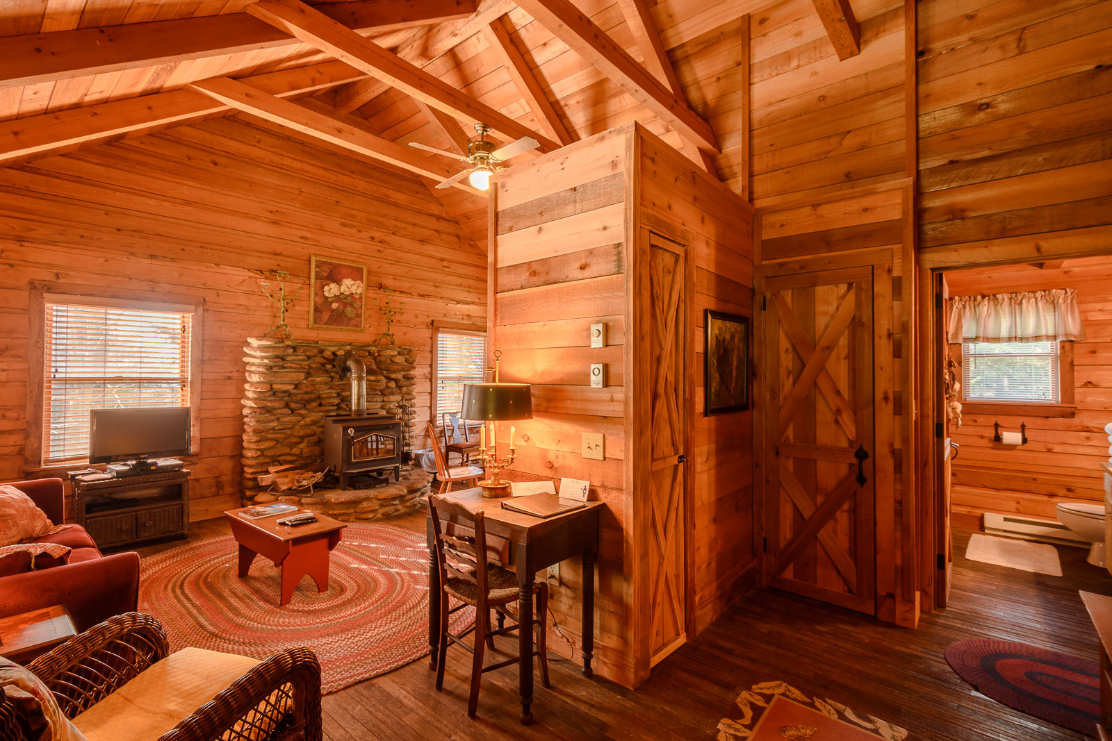 cabins sugar friendly area cabin mountain boone nc log rock cab in blowing cheap pet small rentals