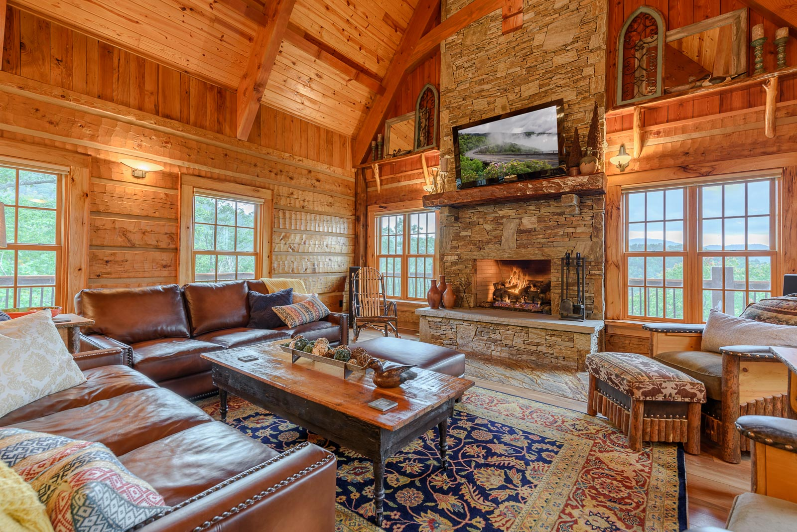main blowing cabins street nc info rock cabin onlinechange interior rentals luxury log