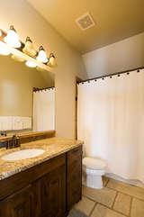 Upstairs 1st shared bathroom