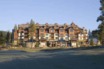 Lodge at Osprey Meadows