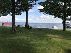 Chalet Lake View