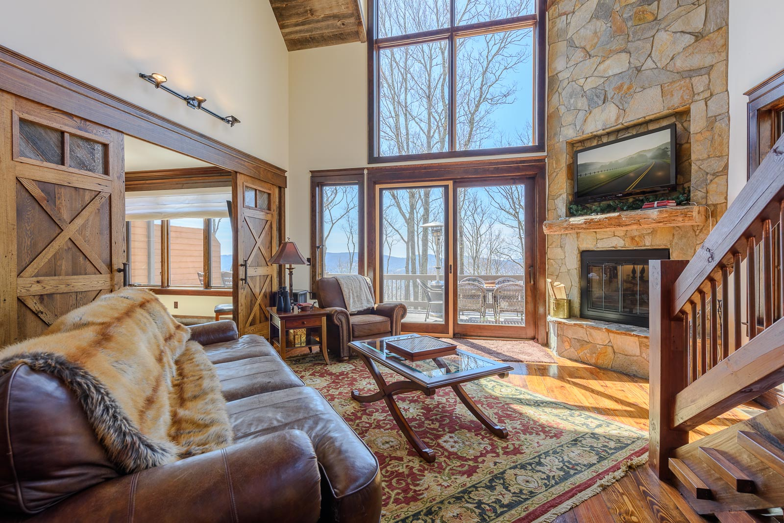 starts beech mountain cabin nc rentals blowing cabins vacation banner elk rock here your boone
