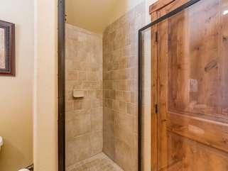 Master Bath Shower